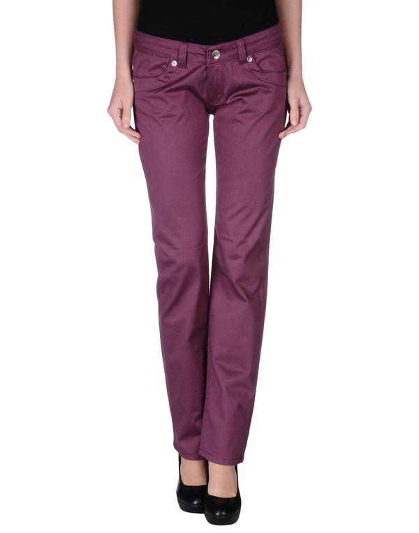 紫红 LIU •JO 裤装