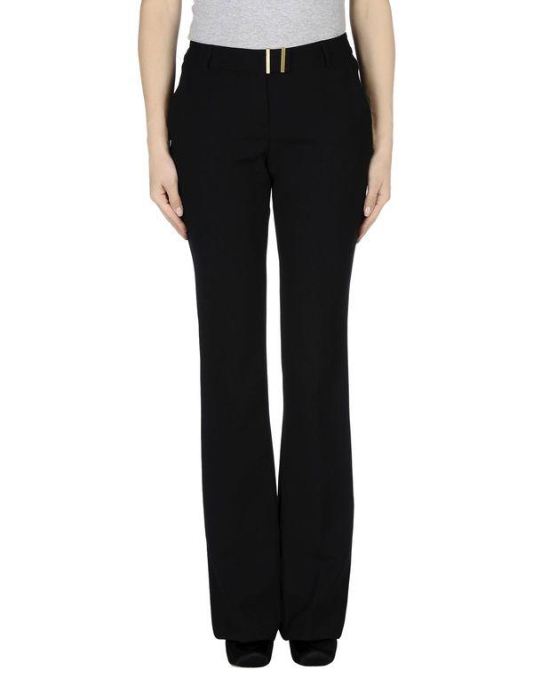 黑色 NEW YORK INDUSTRIE 裤装