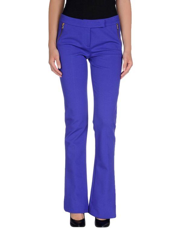 深紫色 EMILIO PUCCI 裤装
