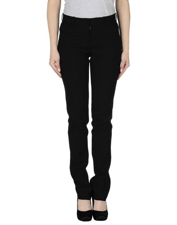 黑色 RALPH LAUREN 裤装