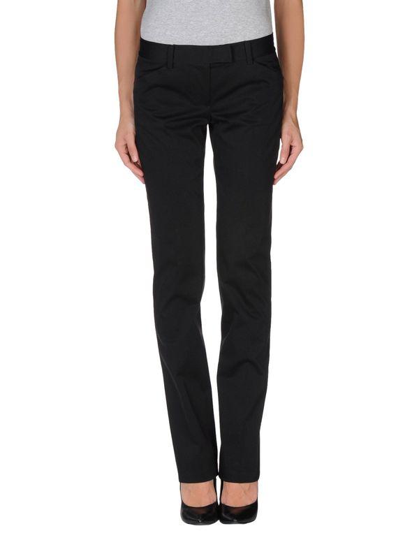 黑色 DKNY 裤装