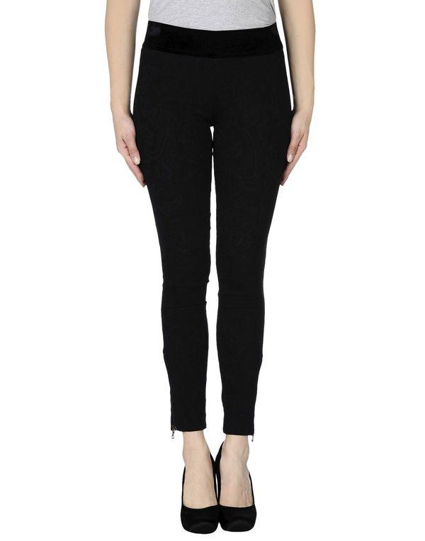 黑色 HANITA 裤装