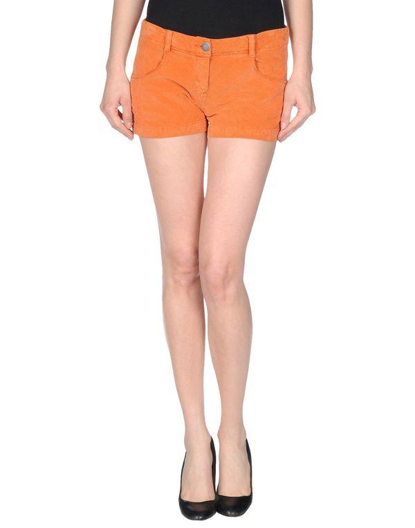 橙色 KRISTINA TI 短裤