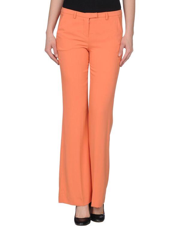 橙色 HANITA 裤装