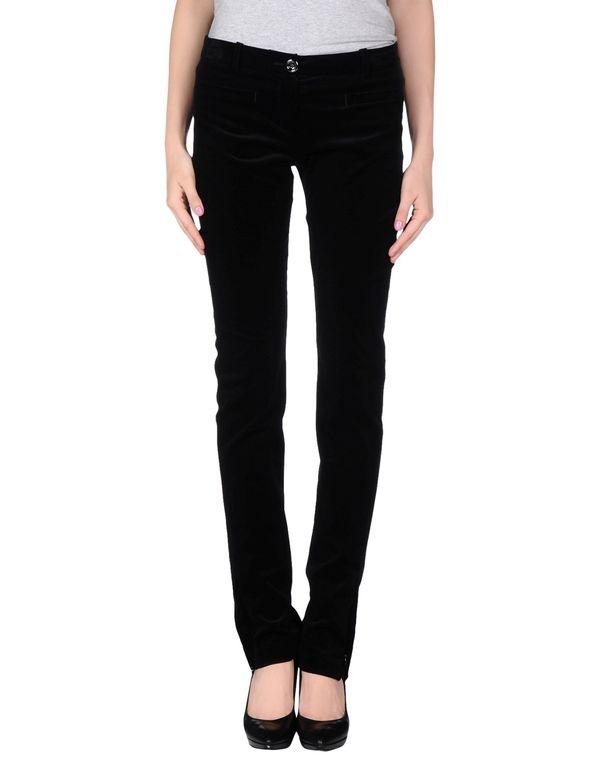 黑色 PINKO 裤装