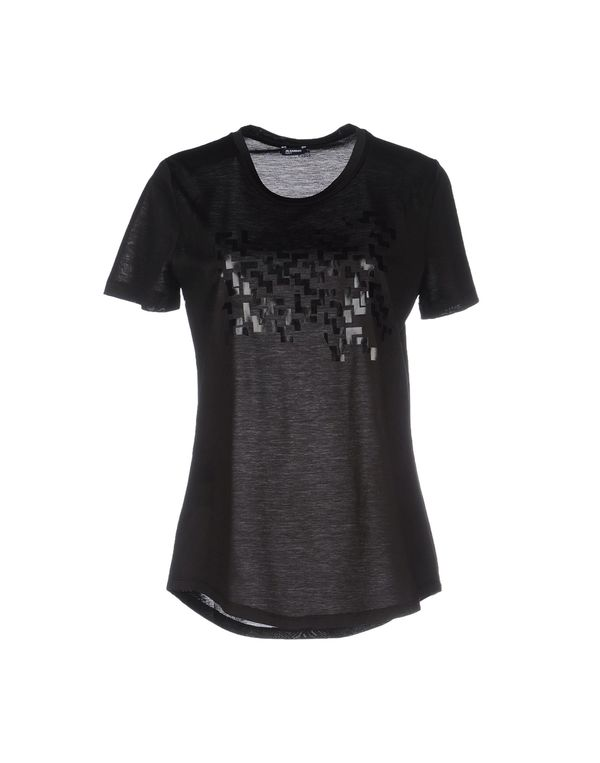 青灰色 JIL SANDER NAVY T-shirt