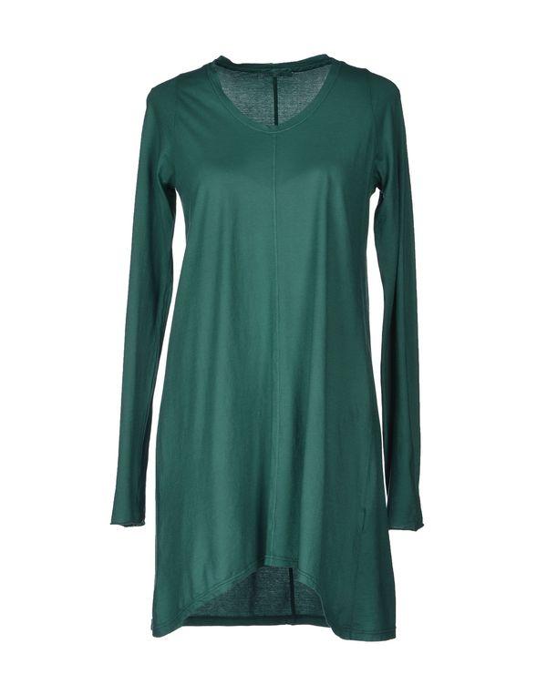 绿色 ALMERIA T-shirt