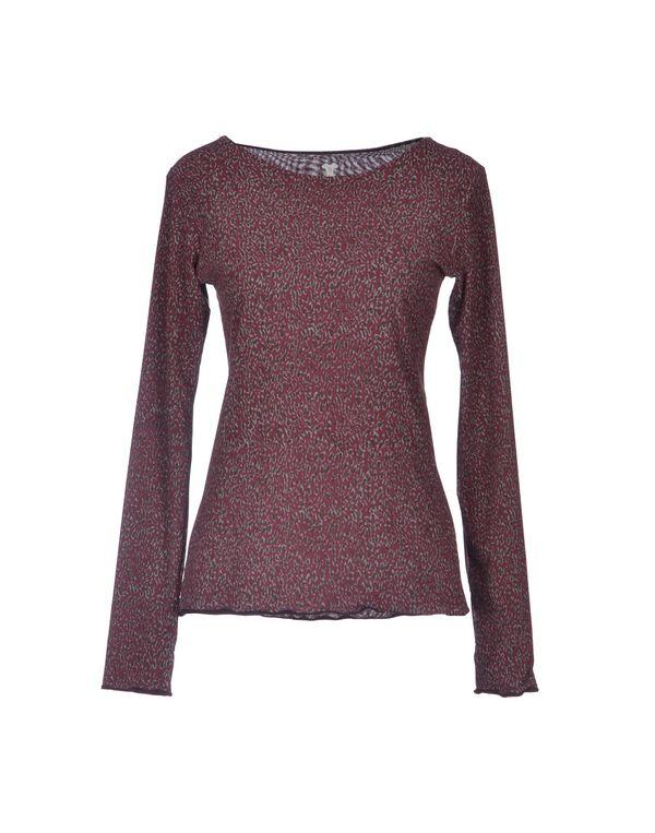 石榴红 ALMERIA T-shirt