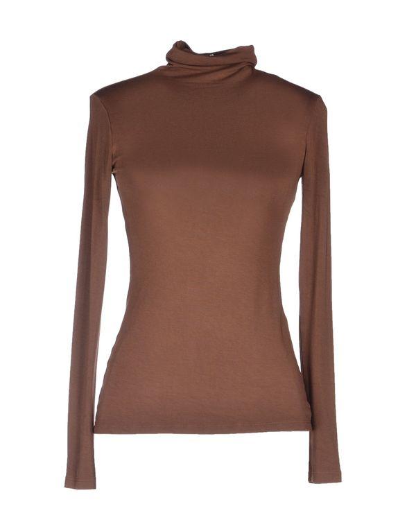 棕色 LAVINIATURRA T-shirt
