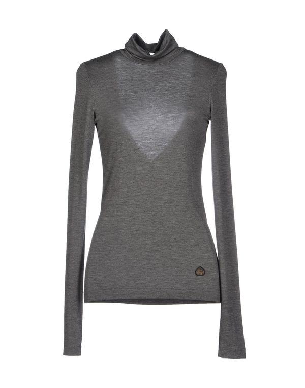 灰色 FRANKIE MORELLO T-shirt