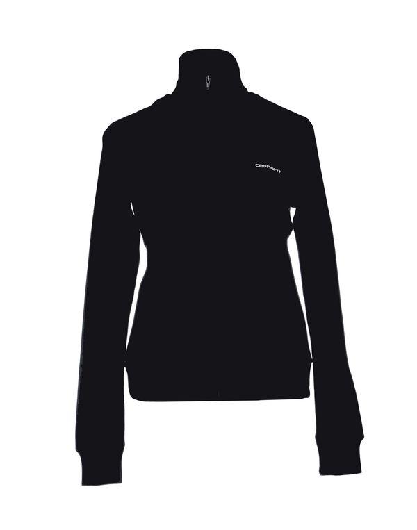 黑色 CARHARTT 运动服