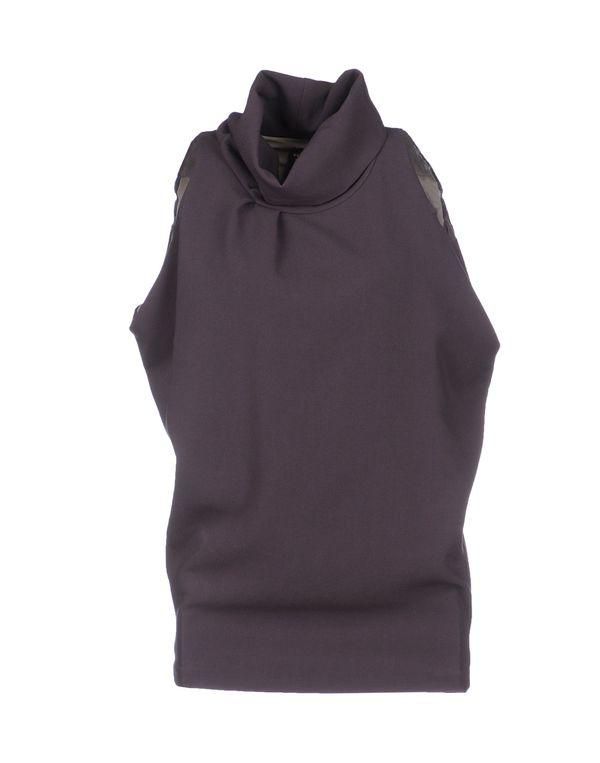 紫色 MANILA GRACE 上衣