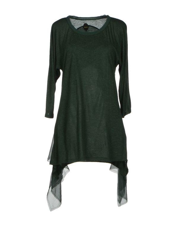 绿色 NOLITA T-shirt