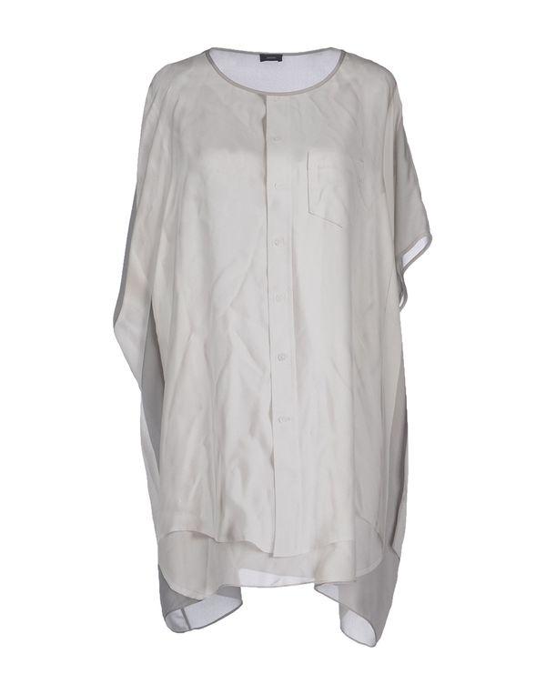 淡灰色 JOSEPH 女士衬衫