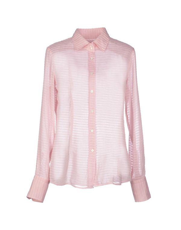 浅粉色 MAURO GRIFONI Shirt