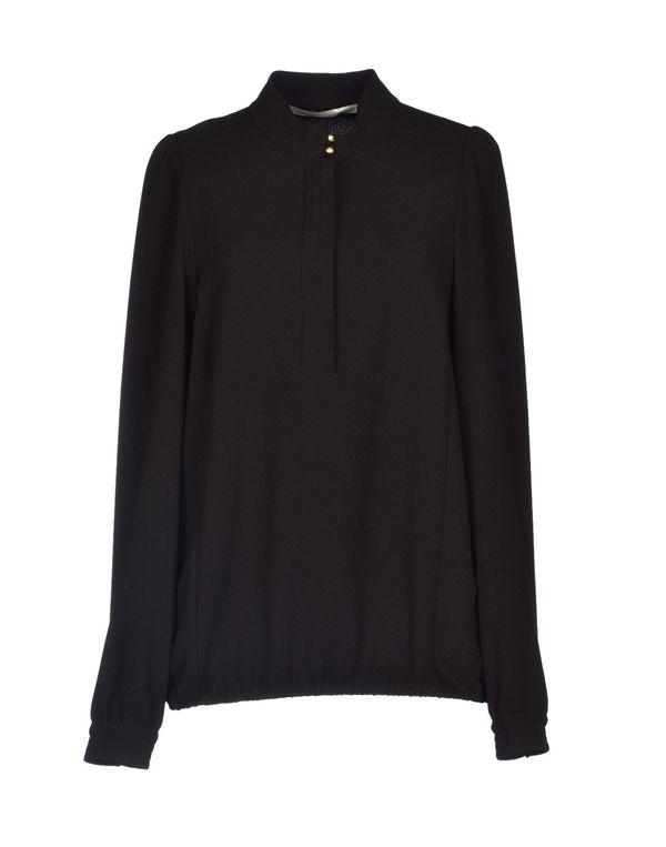 黑色 M.GRIFONI DENIM Shirt