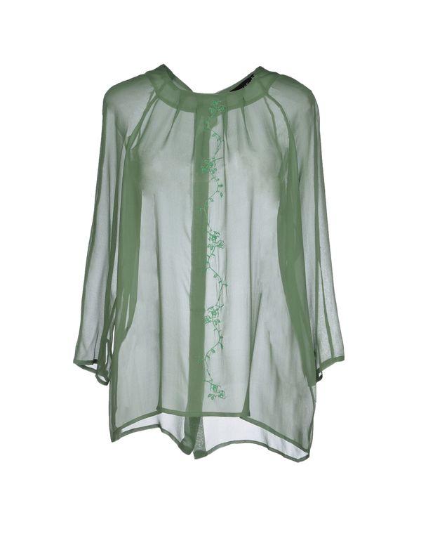 浅绿色 ADELE FADO 女士衬衫