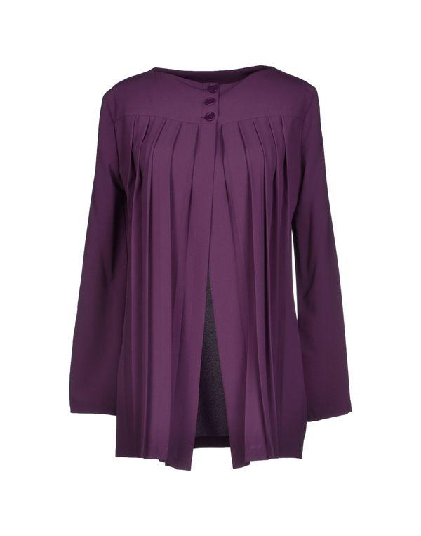 紫色 ADELE FADO QUEEN Shirt