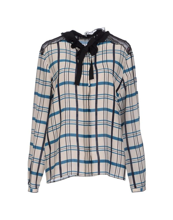 象牙白 ALBERTA FERRETTI Shirt