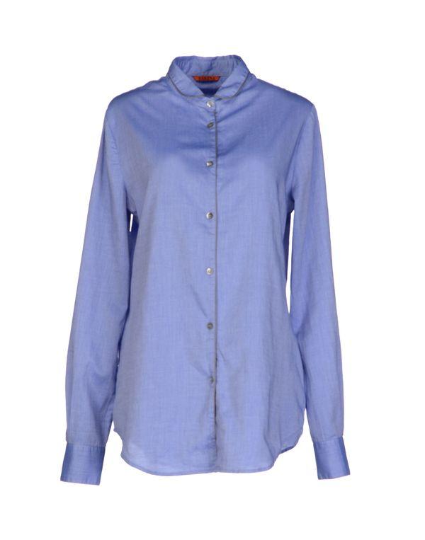中蓝 BARENA Shirt