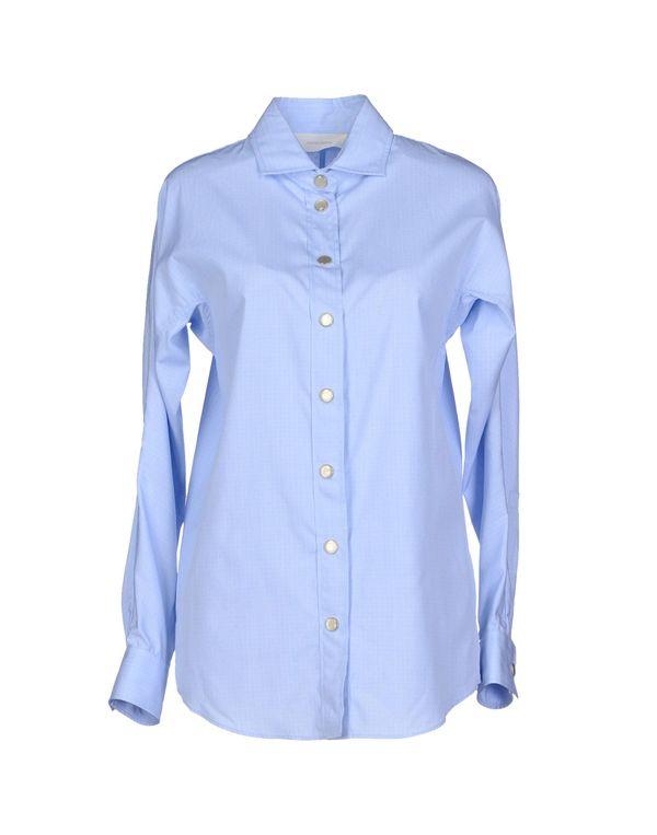天蓝 MAURO GRIFONI Shirt