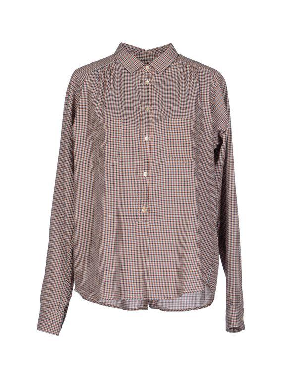 红色 MAURO GRIFONI Shirt