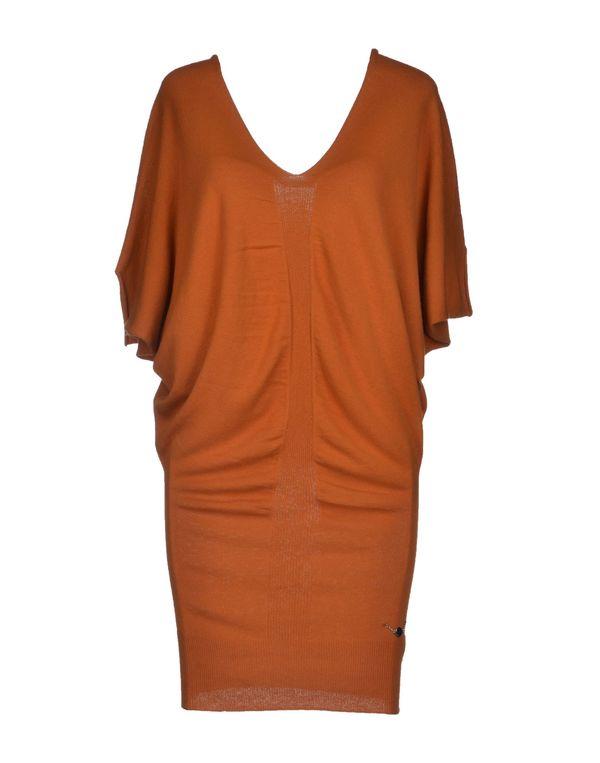 橙色 PINKO 套衫