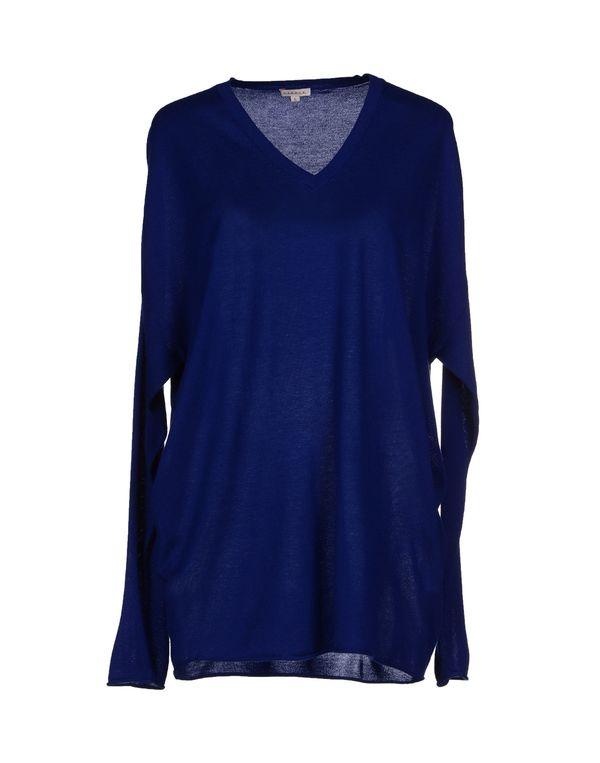 蓝色 P.A.R.O.S.H. 套衫