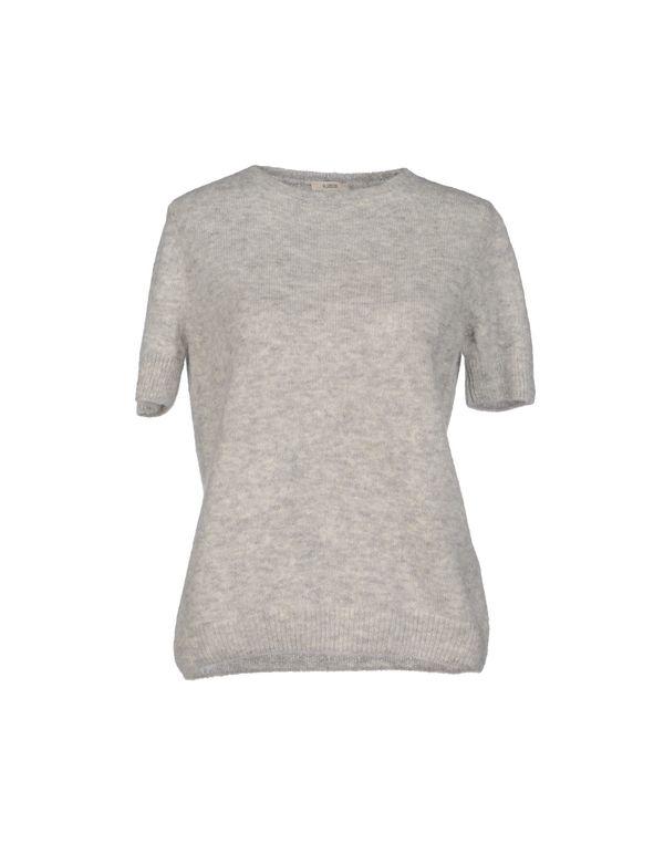 淡灰色 M.GRIFONI DENIM 套衫