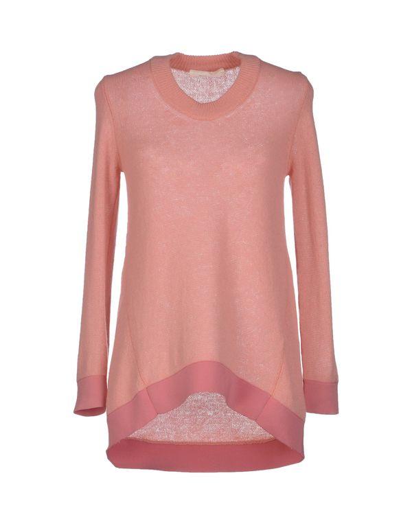粉红色 MAURO GRIFONI 套衫