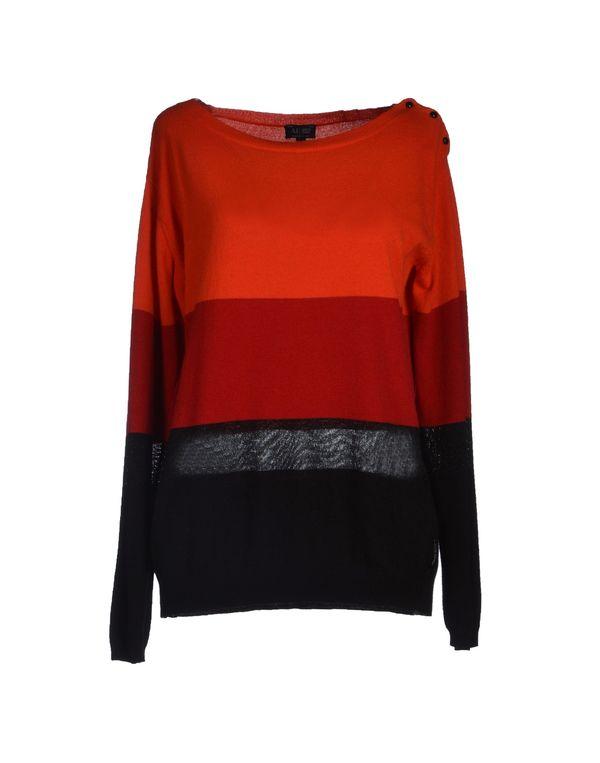 橙色 ARMANI JEANS 套衫