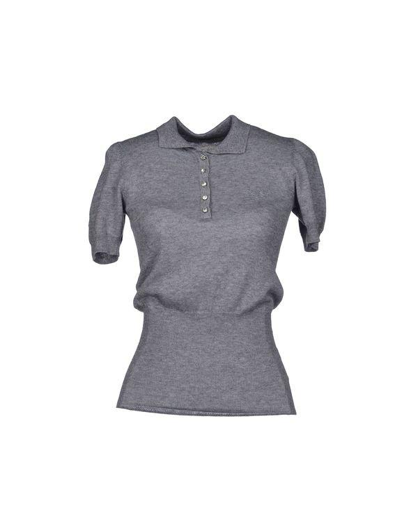 灰色 ATELIER FIXDESIGN 套衫