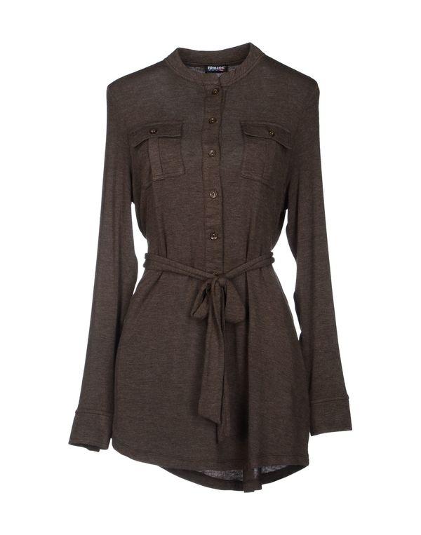 深棕色 BLAUER 套衫