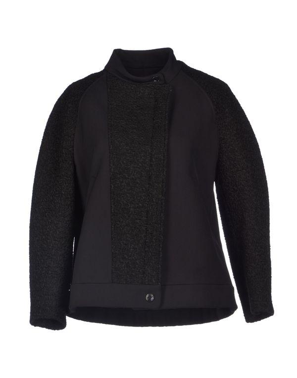 黑色 PINKO BLACK 夹克