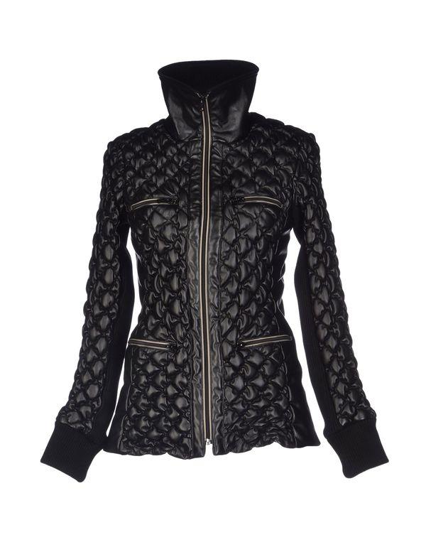 黑色 PIANURASTUDIO 夹克