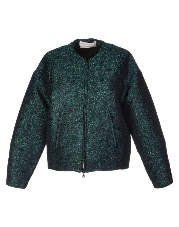 绿色 MAURO GRIFONI 夹克
