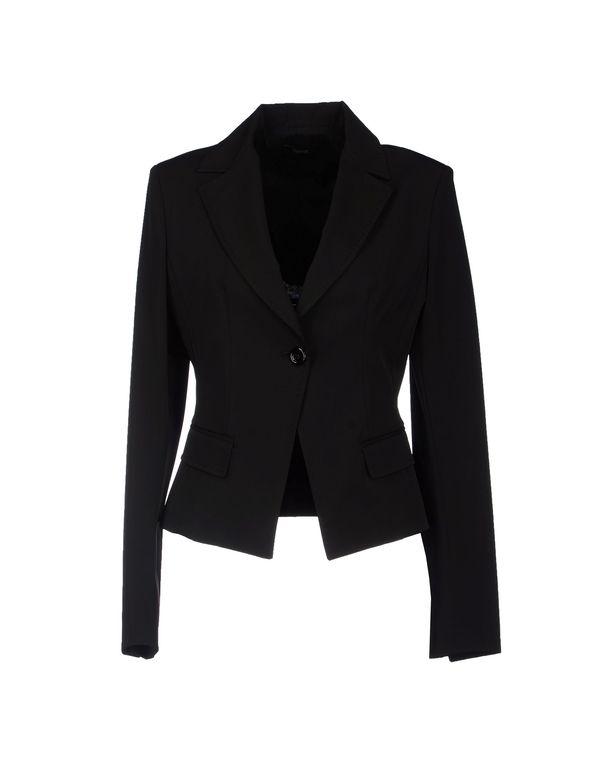 黑色 HANITA 西装上衣