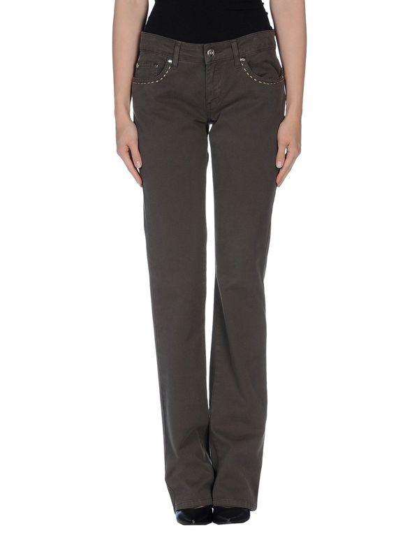 铅灰色 PIANURASTUDIO 裤装