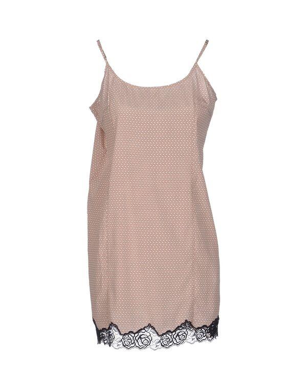 粉红色 STELLA MCCARTNEY 衬裙