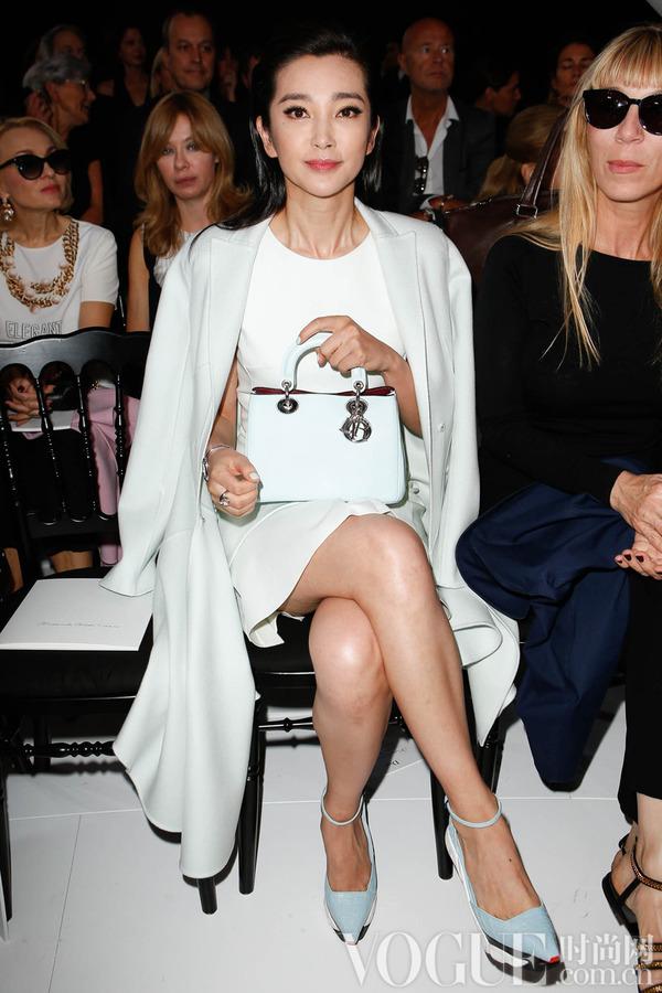 Christian Dior2015春夏时装秀