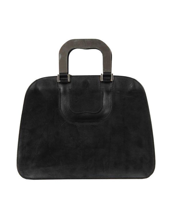 黑色 MAISON MARTIN MARGIELA Handbag