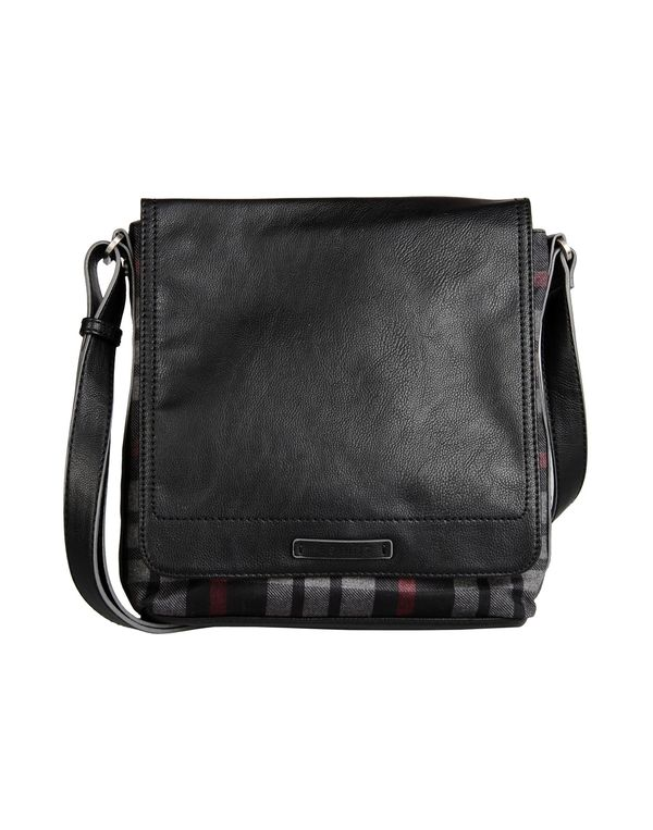 黑色 ESPRIT Under-arm bags
