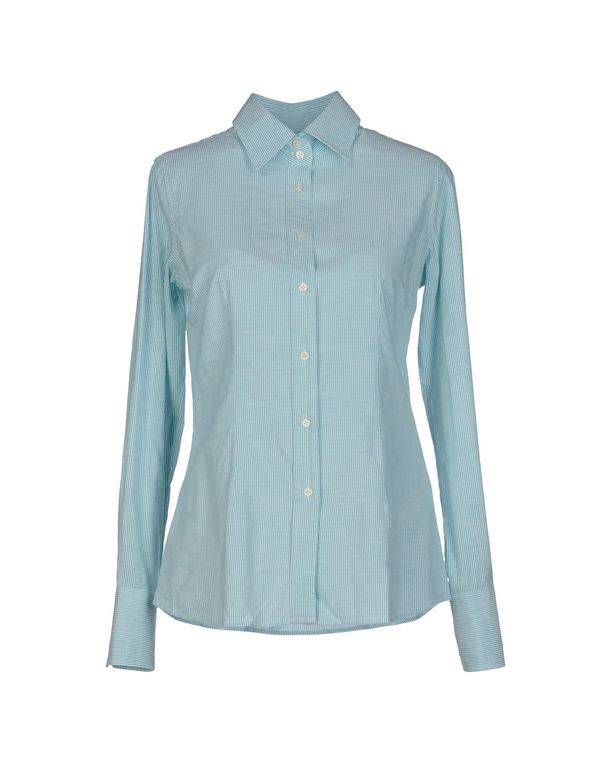绿色 MAURO GRIFONI Shirt