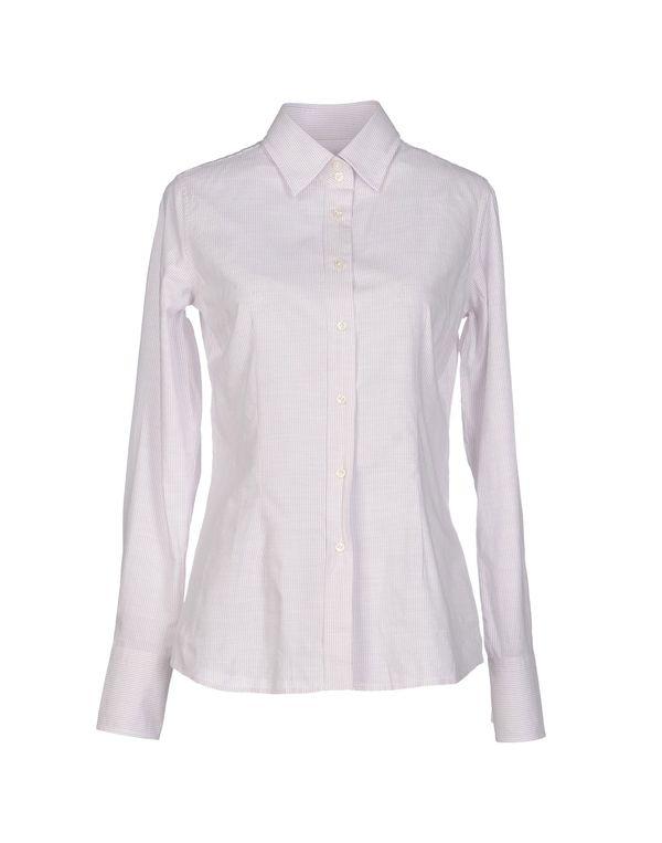 淡灰色 MAURO GRIFONI Shirt