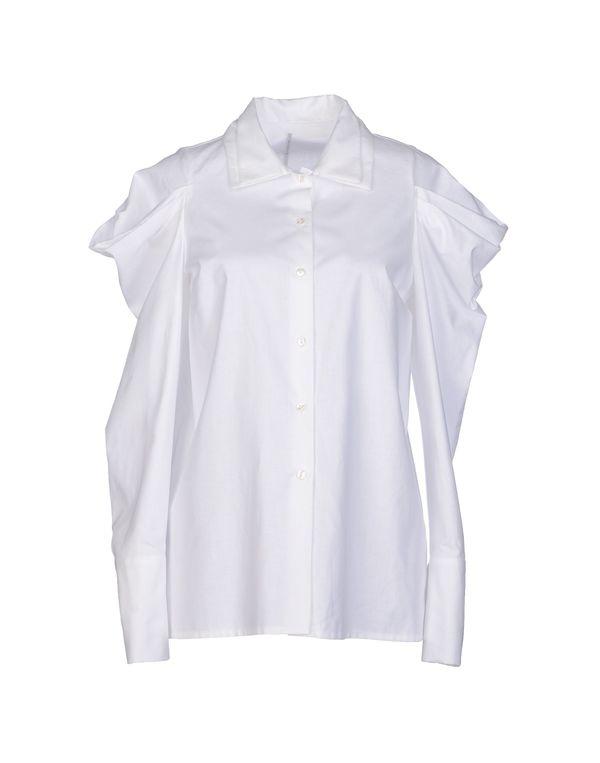 白色 LAVINIATURRA Shirt