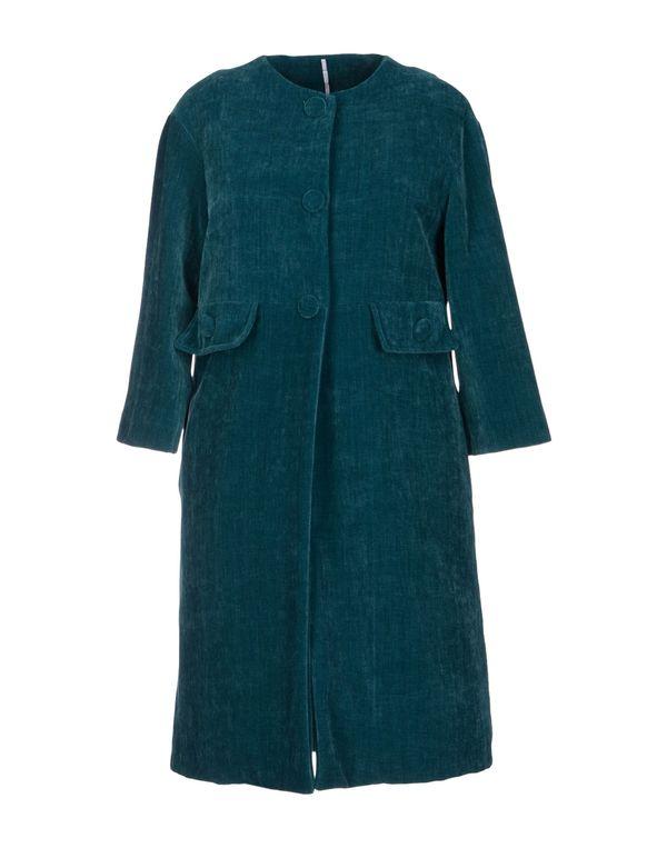 祖母绿 LAVINIATURRA 大衣