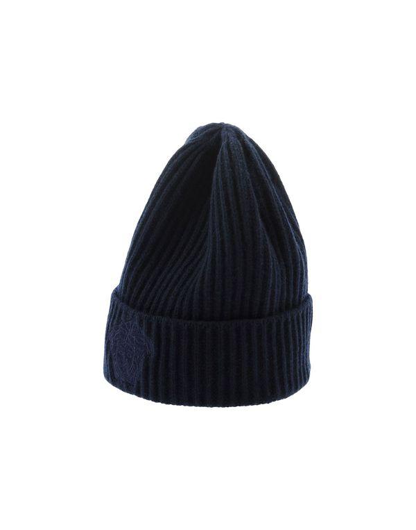 深藏青 VERSACE 帽子
