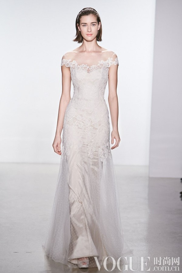 Christos2015春夏婚纱秀