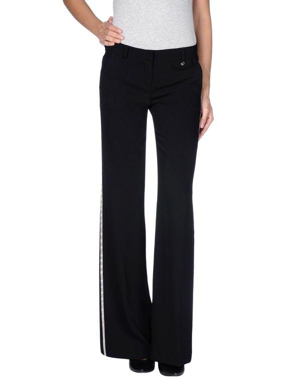 黑色 ATOS LOMBARDINI 裤装