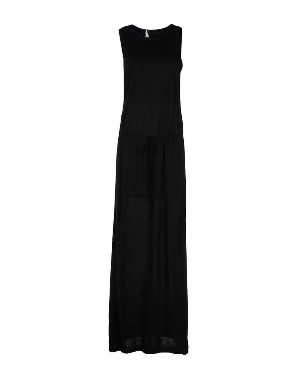 黑色 A.L.C. 长款连衣裙